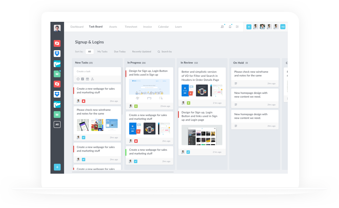Workflow Management, getmanagly workflow management